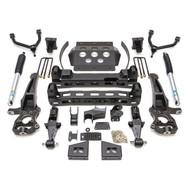 "Chevrolet Silverado 1500 4wd 2019-2020 8"" Readylift Lift Kit"