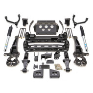 """GMC Sierra 1500 4wd 2019-2020 8"""" Readylift Lift Kit"""