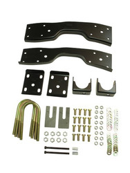 "Ford Ranger 2wd Std Cab 1989-1997 Belltech Rear 5.5"" Drop Axle Flip Kit"