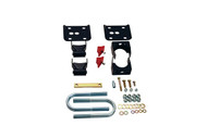"Ford F150 Shortbed 2004-2008 Belltech Rear 5.5"" Drop Axle Flip Kit"