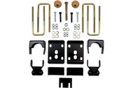 "Ford F150 2wd Shortbed Std Cab 2009-2013 Belltech Rear 5.5"" Drop Axle Flip Kit"