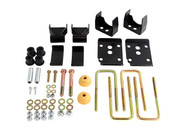"Ford F150 Shortbed 2015-2018 Belltech Rear 5.5"" Drop Axle Flip Kit"