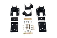 "GMC Sierra 1500 Shortbed 2007-2013 Belltech Rear 5""-6"" Drop Axle Flip Kit"