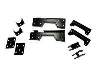"Ford F150 1997-2003 Std & Ext Cab Short Bed 2wd Belltech Rear 6"" Drop Axle Flip Kit"