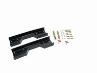 GMC C10 2wd 1973-1987 Belltech Rear Frame C-Notch