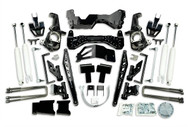 "GMC Sierra 2500HD 2020 7"" McGaughys SS Lift Kit"