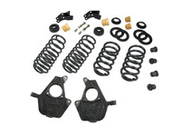 "Cadillac Escalade 2007-2014 Belltech 3"" or 4""/3"" or 4"" Lowering Kit"
