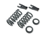 "GMC Yukon 1995-1999 2-3""/3"" Belltech Lowering Kit"