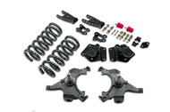 "GMC Yukon 1995-1999 3""/4"" Belltech Lowering Kit"