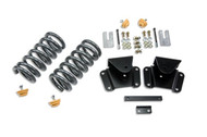 "Dodge Dakota R/T 1997-2004 1""/2"" Belltech Lowering Kit"