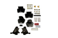 "Dodge Dakota 1991-1996 (V8 Only) 2""/4"" Belltech Lowering Kit"