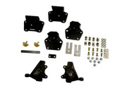 "Dodge Dakota 1987-1990 (V8 Only) 2""/4"" Belltech Lowering Kit"