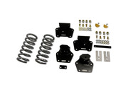 "Dodge Dakota 1987-1996 (V8 Only) 2""/4"" Belltech Lowering Kit"