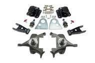 "Dodge Ram Standard Cab 1994-1999 2""/4"" Belltech Lowering Kit"
