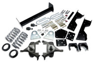 "Dodge Ram Standard Cab 1994-1999 4""-5""/6"" Belltech Lowering Kit"