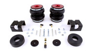Audi A3 Quattro / 4Motion Air Lift Slam Series Rear Kit