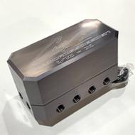 Chad Criss Designs 8X 4-Corner Billet Manifold Valve