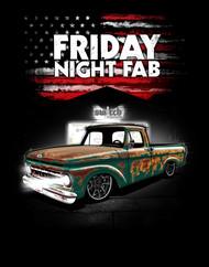 """""""Friday Night Fab"""" T-Shirt"""