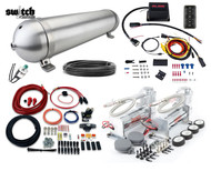 Slam Specialties Air Management Kit