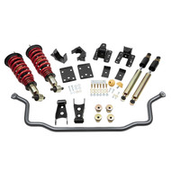 "GMC Sierra 1500 2007-2013 1""-3""/ 4"" Belltech Performance Handling PLUS Kit"