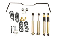 "Dodge Ram Crew Cab 1500 2009-2018 2""/ 4"" Belltech Performance Handling PLUS Kit"