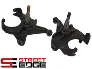 """Chevy G-10 1971-1995 Street Edge Front 3"""" Dropped Spindles"""