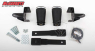 Dodge Ram 1500 2002-2008 Rear Air Bag Helper Kit - McGaughys Part# 44012