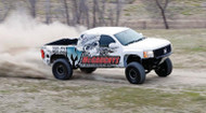 GM Silverado/Sierra 1500 4wd 2007-2013 Long Travel Pre-Runner Kit - McGaughys Part# 59750