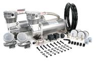 Viair 480C Compressor Dual Pack