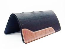 WonPad 1/2in. Saddle Pad - Western Horse Saddle Pad