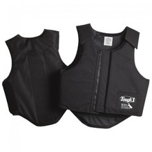 Tough-1 Bodyguard Protective Vest - Riding Vest