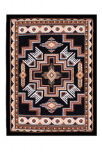 Western Are Rug Southwest Design Western Decor