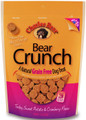 Bear Crunch Charlee Bear 8oz - Turkey, Sweet Potato & Cranberry Flavor