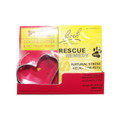 Bach Rescue Remedy Stress Relief 10ml with FREE Cookie Cutter & Recipe