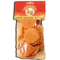 Large Chicken Wafers 4oz