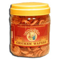 Small Chicken Wafers 1lb