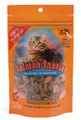 Snack 21 Salmon Snacks for Cats 25gm