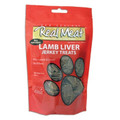 Real Meat Lamb Liver - 4oz Bag