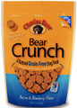 Bear Crunch Charlee Bear 8oz - Bacon & Blueberry Flavor