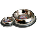 16oz Stainless Steel No Tip Mirrored Bowls