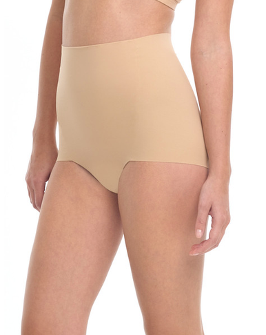 Commando Shapewear Control Brief True Nude