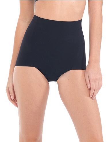 Commando Shapewear Control Brief Black