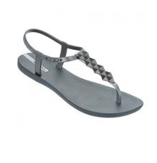 more photos 424d4 6cd0e Ipanema Cleo Sandal Grey
