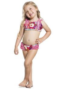 2016 Agua Bendita Kids Bendito Capullo Bikini Set