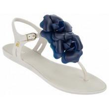 2016 Melissa Shoes Solar Garden White with