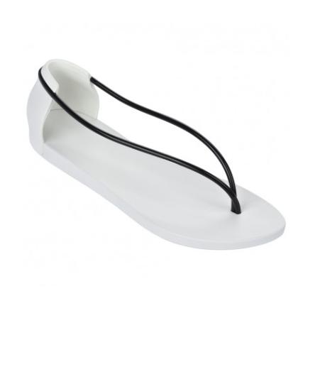 bb7af1dcc04d Ipanema Philippe Starck Thing N White Black