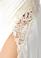 Sky Tinoo Maxi Dress Bone
