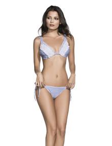 2017 Agua Bendita Bendito Molino Bikini Set
