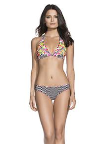 Agua Bendita Bendito Poligono Bikini Set
