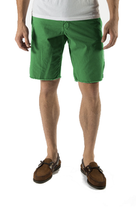 Original Paperbacks St. Barts Shorts Kelly Green